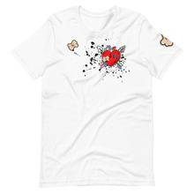 Load image into Gallery viewer, LOVE DEEP  T-Shirt