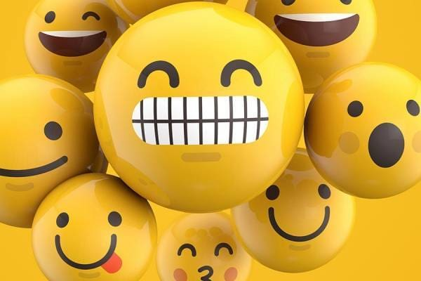 Smile! The Incredible History of Emoticons  and Emojis