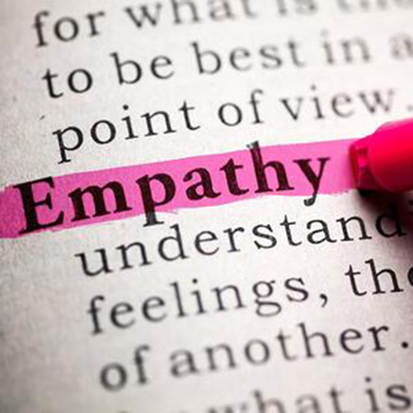 How To Be an Empathy Champion for Someone Going Through Cancer