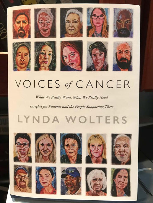 VOICES of CANCER: Cancer Insights for Patients