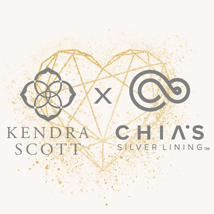 Kendra Scott at Chia's Silver Lining