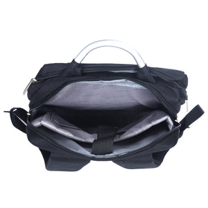 Mens Urban Backpack and Necessities Bag - Gifts for Men Battling Cancer
