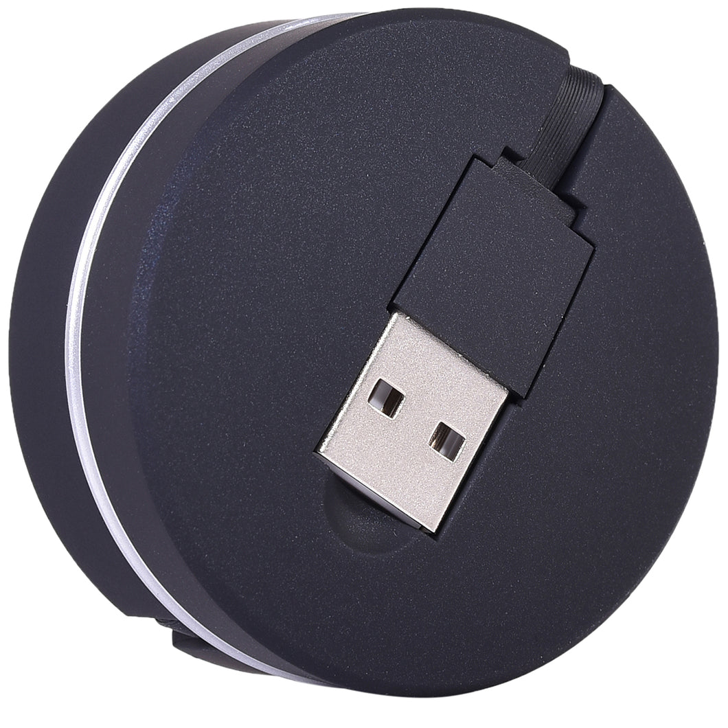 Retractable All Phone USB Charger - Gifts for Men Fighting Cancer