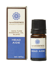 Load image into Gallery viewer, Head Aide Aromatherapy Essential Oil Blend - Cancer Care Package