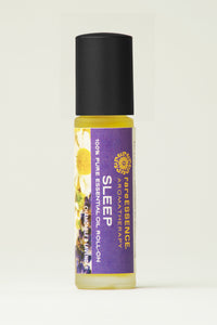 Sleep – Aromatherapy Roll-On Oil - Gifts for Cancer Patients