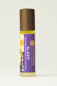 Essential Oil Roll On Sleep Aide Radiation Care Package