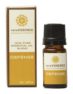 Defense Essential Oil