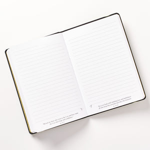 My Strength & Song Flex Journal - inside