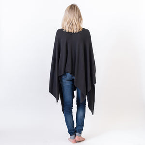 Zestt Jane Organic Cotton Travel Wrap - Gifts for Cancer Patients