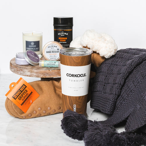 Comfort Cancer Care Package for Men