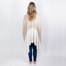 Load image into Gallery viewer, Zestt Jane Organic Cotton Travel Wrap - Gifts for Cancer Patients