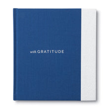 Load image into Gallery viewer, Gratitude Book