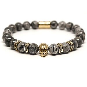 Men's Bracelets - Skeleton HD