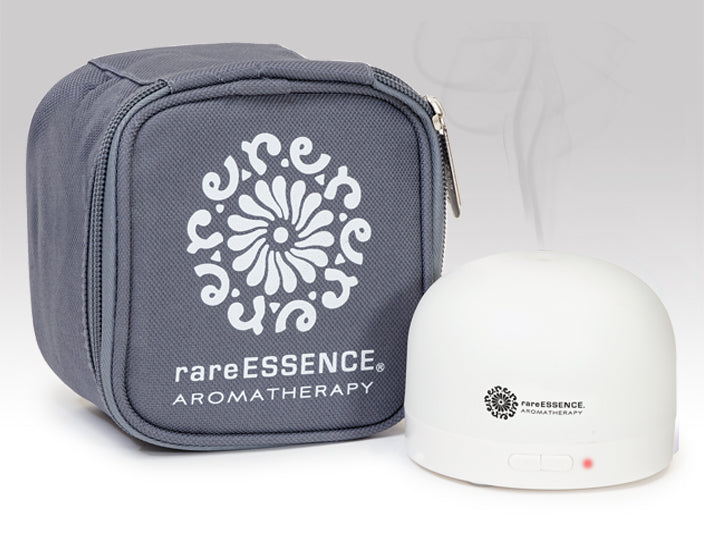 Travel Aromatherapy Diffuser