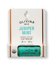 Load image into Gallery viewer, Olivina Lip Balm - Radiation Care Package