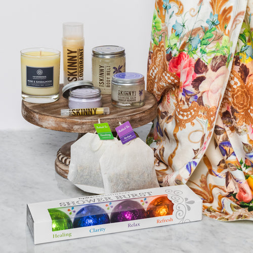 Pamper Me Gift - Cancer Care Package