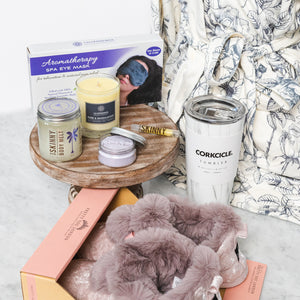 Comfort Care Package for Woman