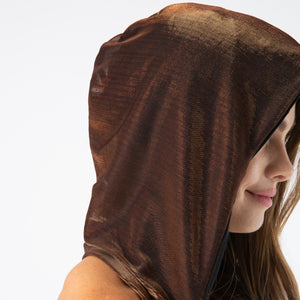 Rave Clothing Copper Hood