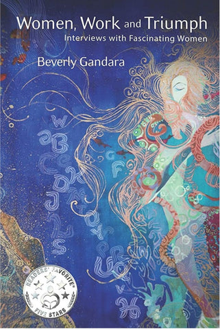 Beverly Gandara | Women, Work and Triumph