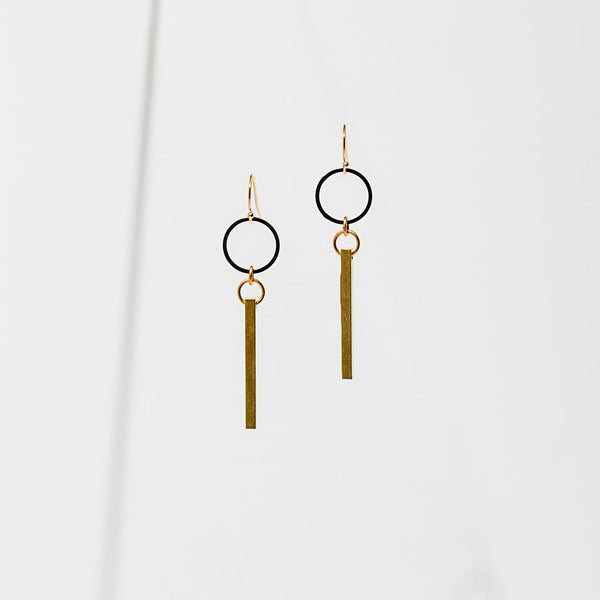 Larissa Loden | Azibo Earrings