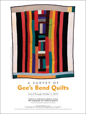 A Survey of Gee's Bend Quilts