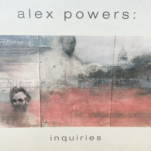 Alex Powers | inquiries