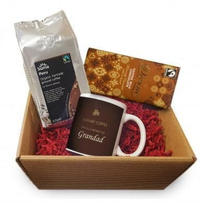 Coffee Hampers - Traditional Mug