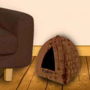 Pyramid Pet Bed