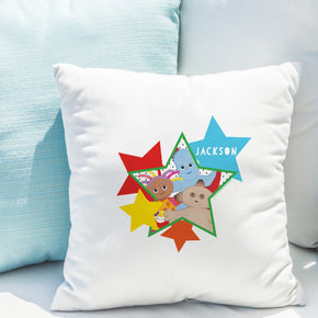 In The Night Garden Star Cushion
