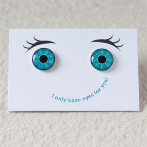 Only Have Eyes For You Cufflinks