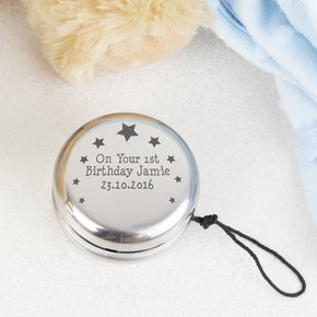 Personalised Stars YOYO