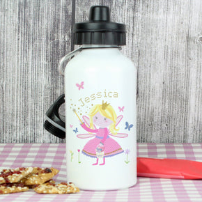 Personalised Garden Fairy Drinks Bottle