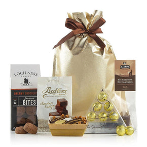 Chocolate Enthusiast Gift