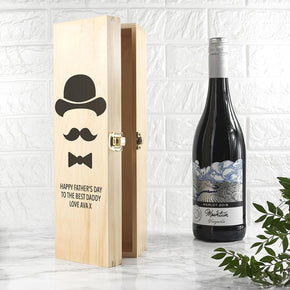 Gentleman Wine Box