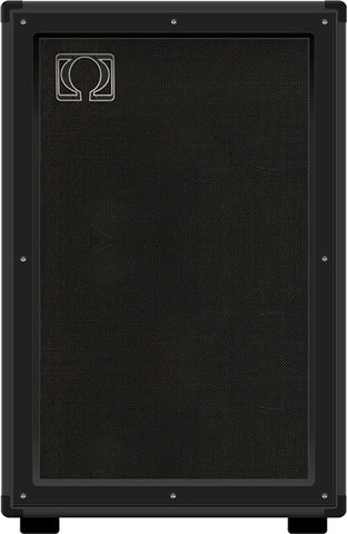 2x12 Guitar Cabinet Vertical