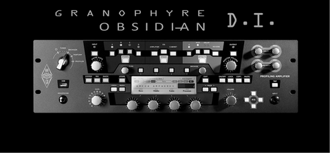 Granophyre + Obsidian DI Profile Pack