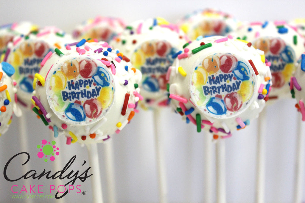 Birthday Cakes Gifts Images ~ Perfect cake pop birthday gifts candy s cake pops