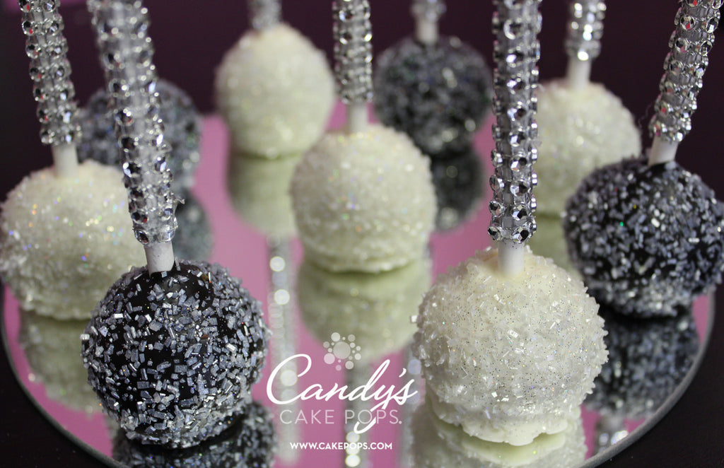 Bling Cake Pop Sticks Wholesale