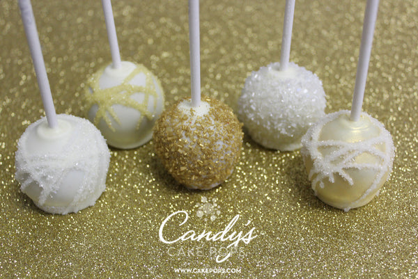 Custom Color Dessert / Candy Buffet Cake Pops