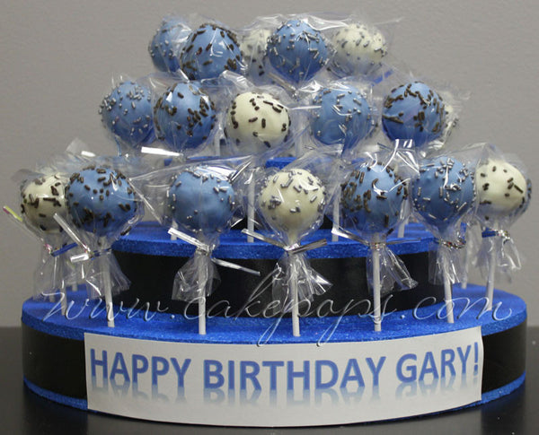 Custom Cake Pop Cake Display Cake Pops Display Candy