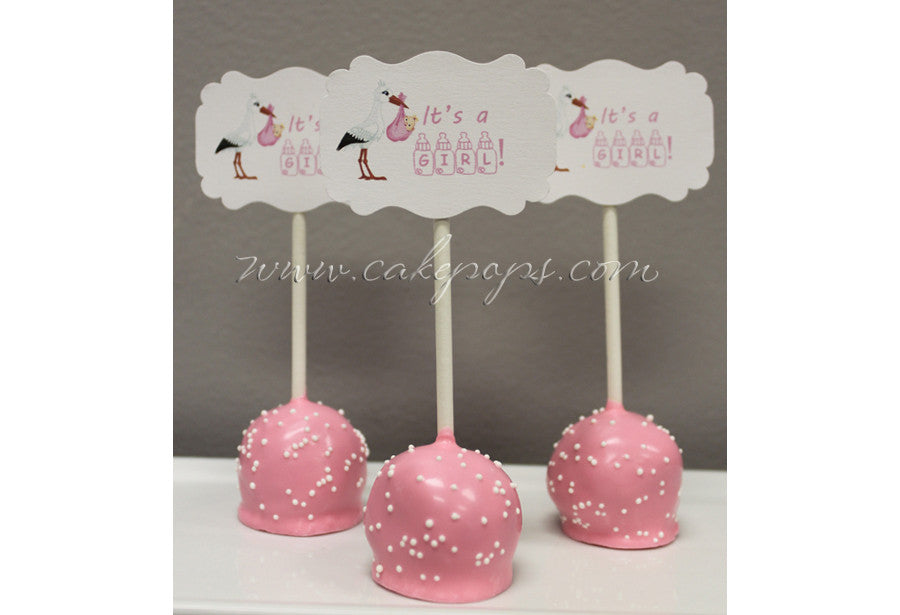 Cake Pops Berkshire