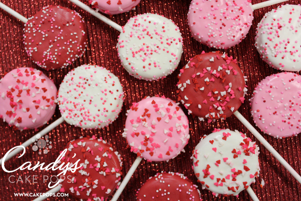 Valentine S Day Party Chocolate Covered Oreos Starts At 2 Dozen