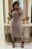 Carla Sweater Dress