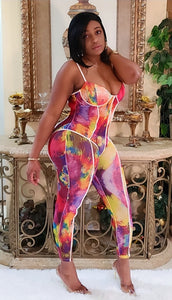 Candy Love Jumpsuit