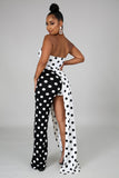 Dot Dot Jumpsuit