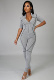 Chill Time Jumpsuit