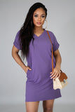 Everyday T-Shirt dress