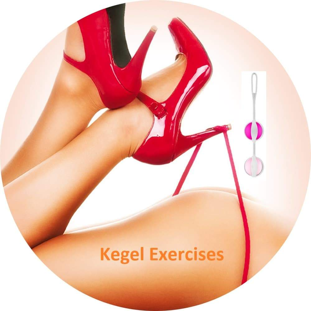 Kegel exercises for men, women and during pregnancy | Gvibe.com