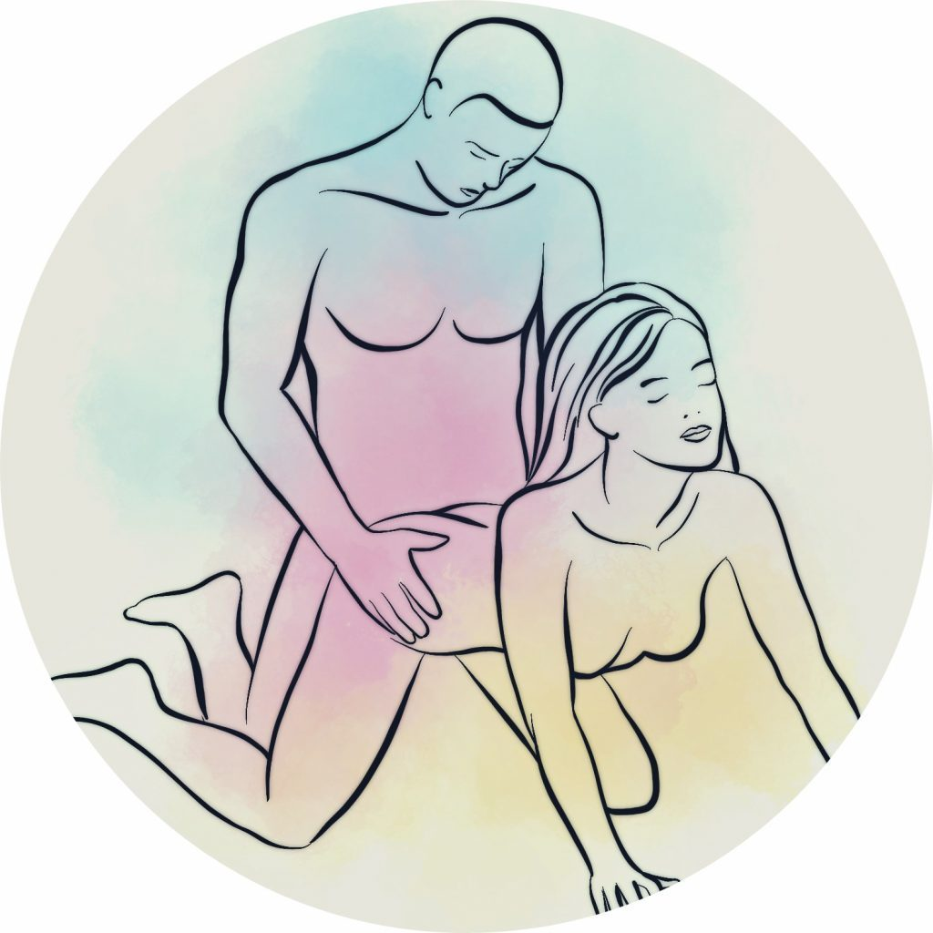 "Tips for ""doggy style"" sex lovers 