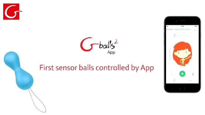 Kegel Exercises With Gballs 2 App | Photo 16 - Gvibe.com